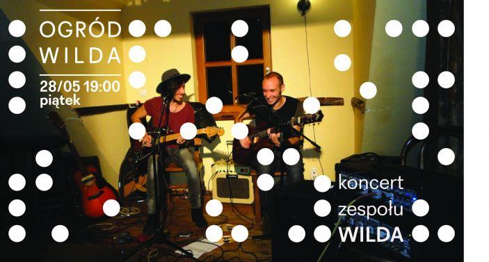 koncert wilda